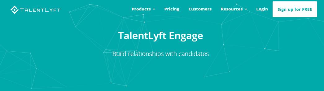 TalentLyft-Engage