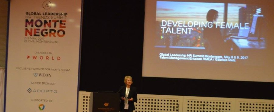 2017 Global Leadership HR Trends Summit Montenegro