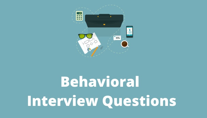 behavioral-interview-questions