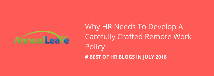 Best-of-HR-blogs-July-Annual-Leave