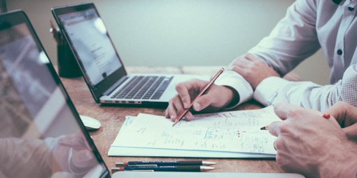 Business Intelligence Analyst job description template