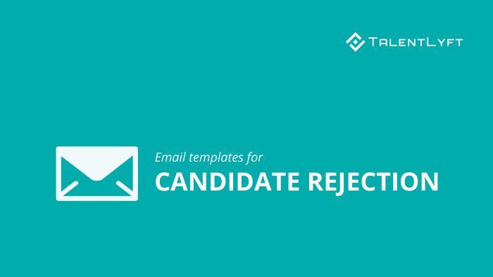 Candidate-rejection-email-templates