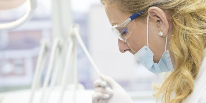 Dental Hygienist job description template