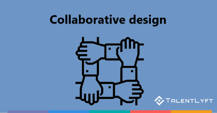 collaboration in design thinking