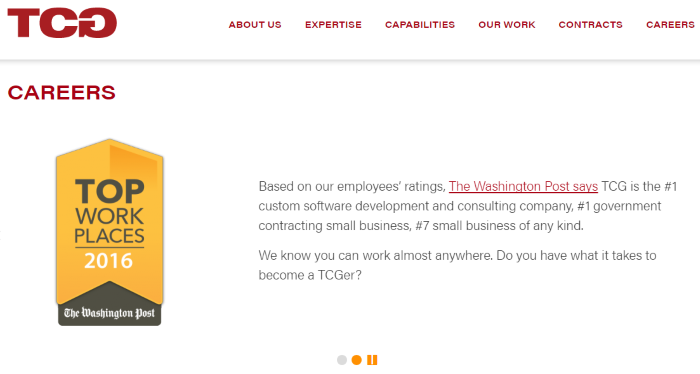 employer branding idea