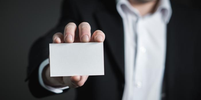 Executive Recruiter job description template