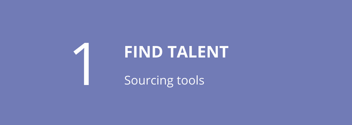 Find-talent-Sourcing-tools