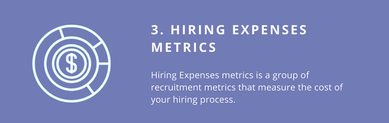 Hiring-expenses-metrics