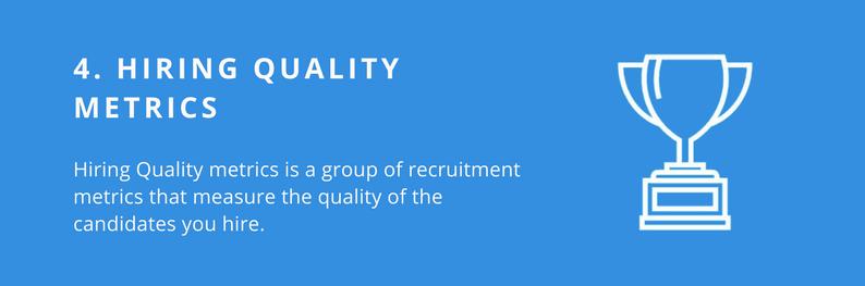 Hiring-quality-metrics