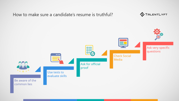 How-to-make-sure-candidates-resume-is-truthful
