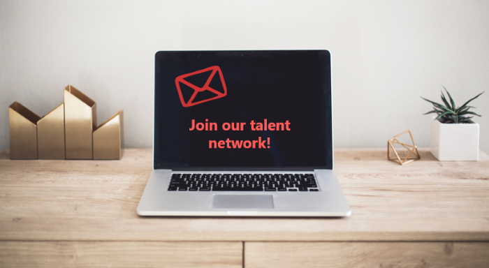 join our telnet network email for sourced candidates