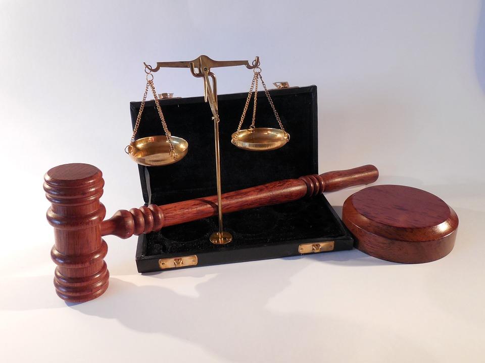 Legal Industry Job Descriptions