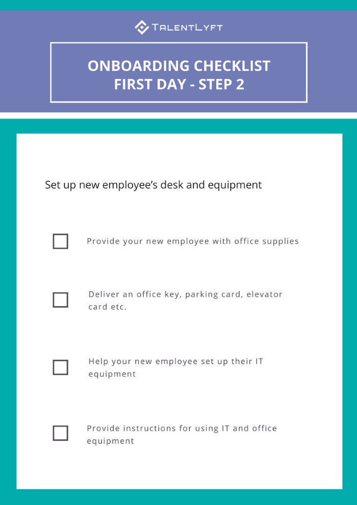Onboarding-checklist-First-day-step-2