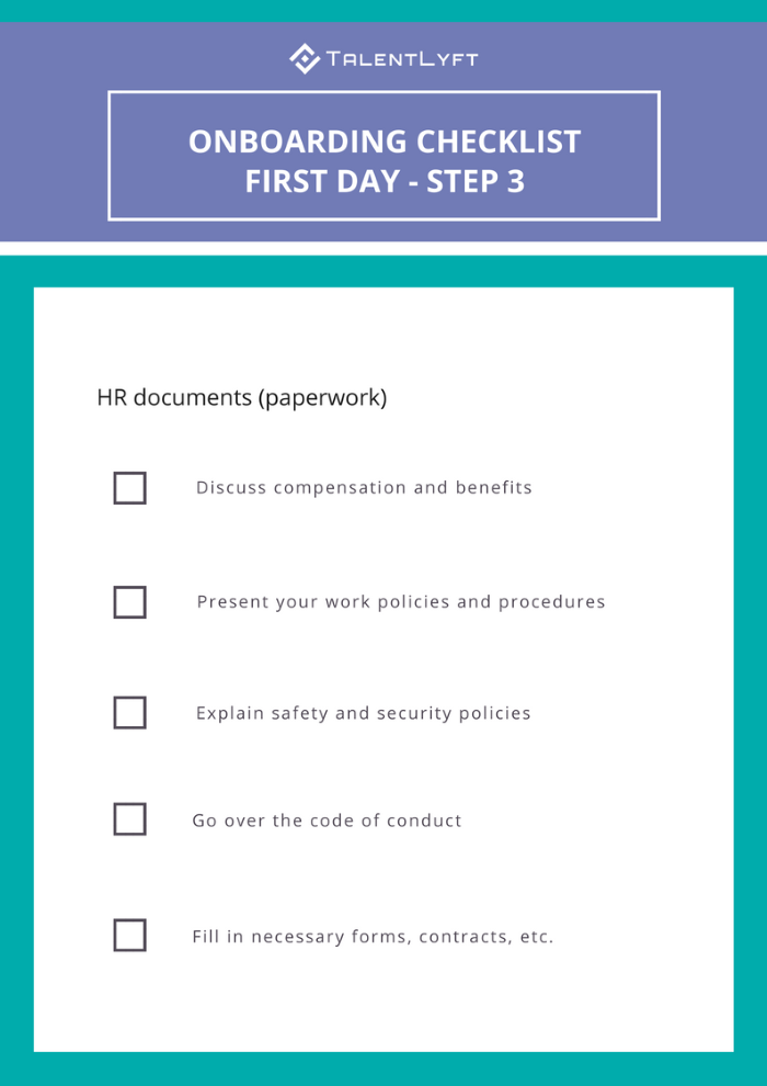 Onboarding-checklist-First-day-step-3