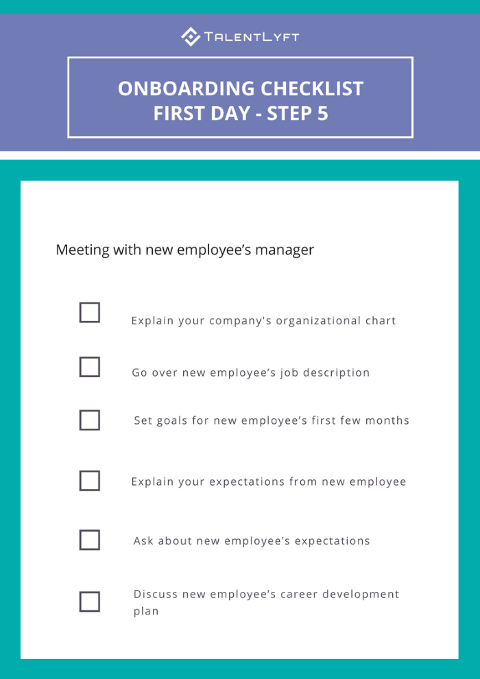 Onboarding-checklist-First-day-step-5