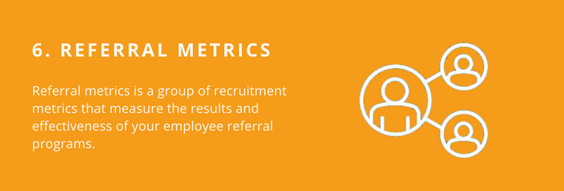 Referral-metrics