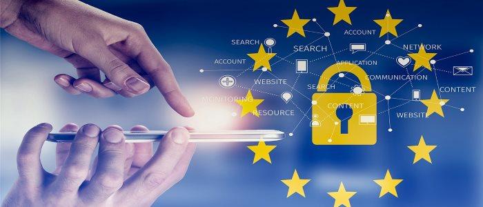 GDPR regrutacijska politika privatnosti