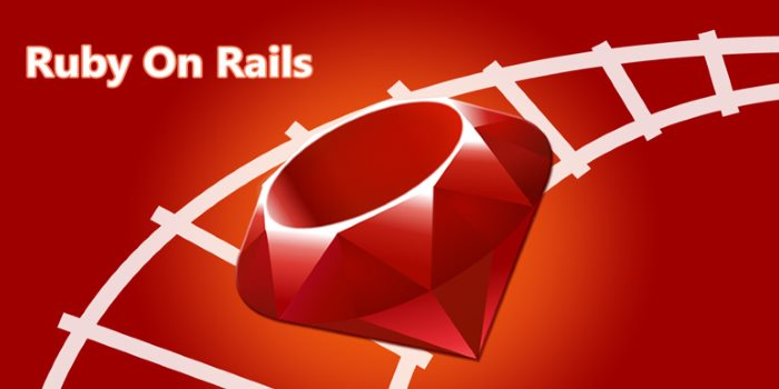 Ruby on rails developer job description template