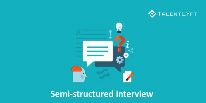 Semi-structured-interview