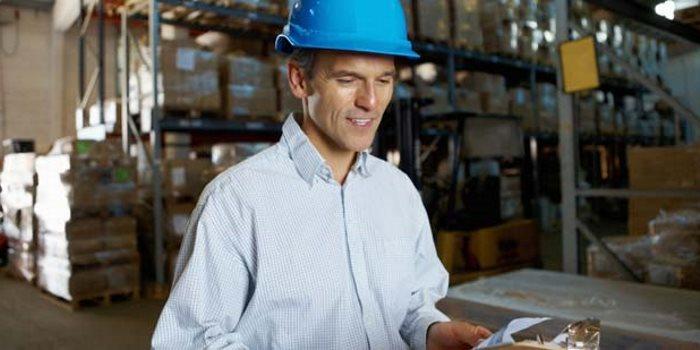 Shipping Manager job description template