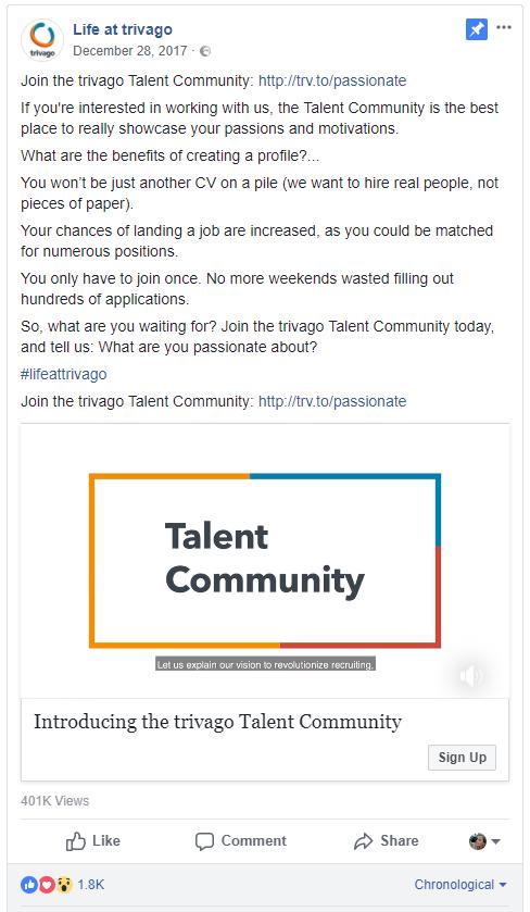 Talent-pool-social-media