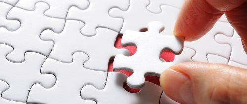 The Puzzle Game - Hiring Process