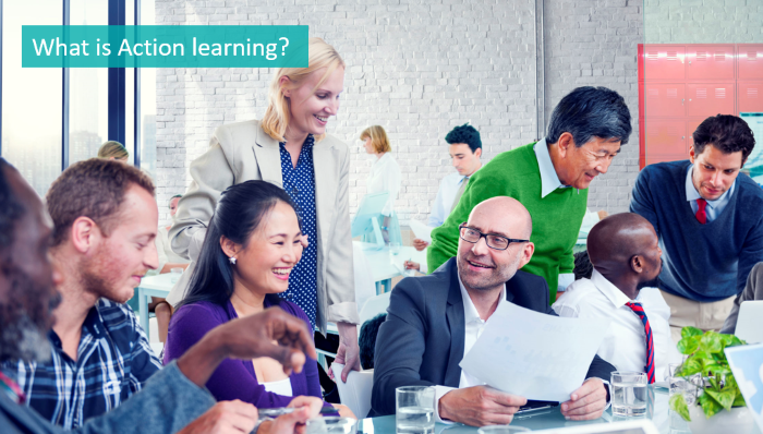 what-is-action-learning