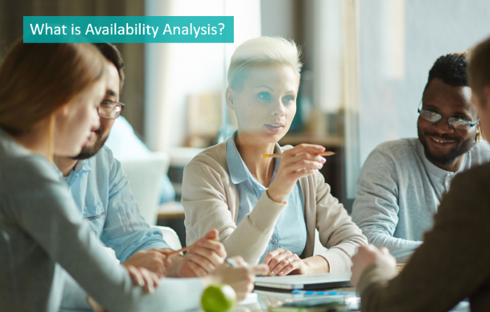 what is availability analysis