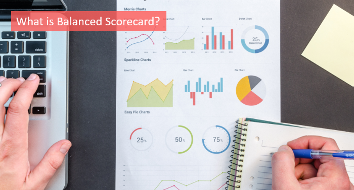 what is balanced scorecard