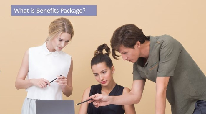 what is benefits package