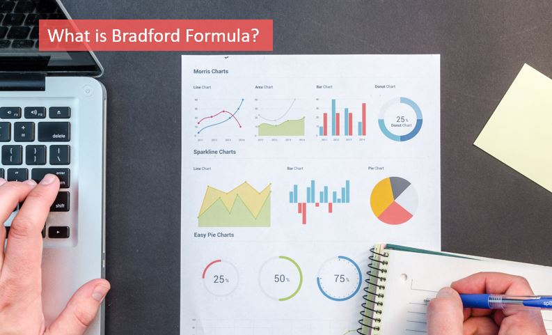 bradford formula definition