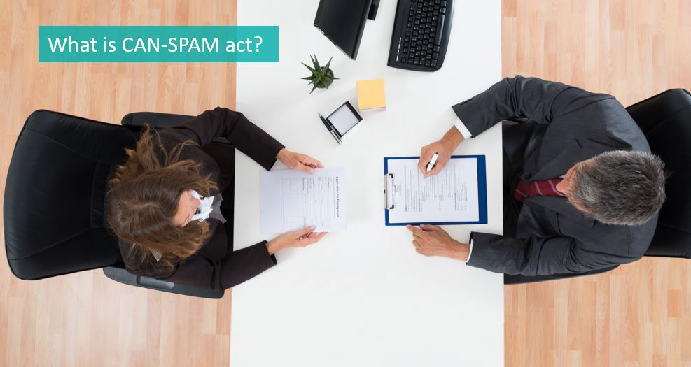 can-spam act definition