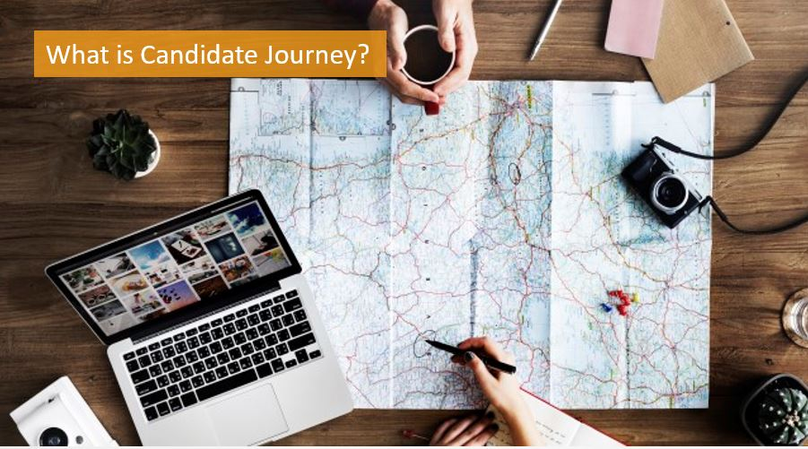 candidate journey definition