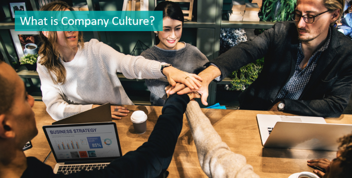 what-is-company-culture