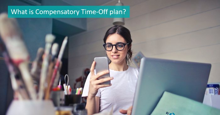 what-is-compensatory-time-off-plan