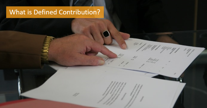 what-is-defined-contribution