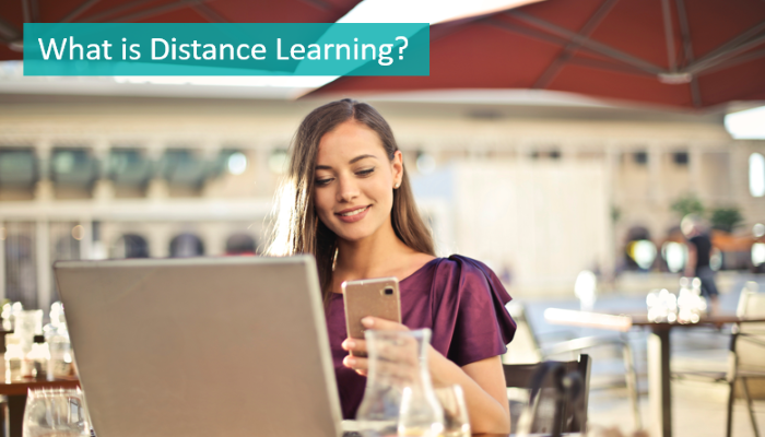 what-is-distance-learning