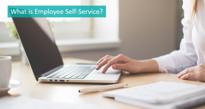 what-is-employee-self-service