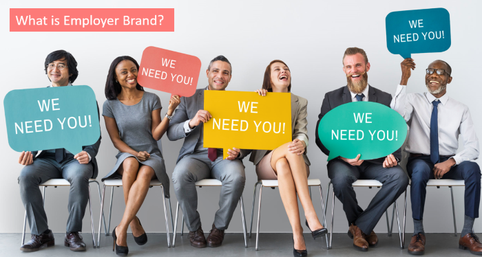 what is employer brand