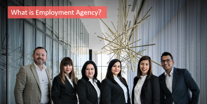 what-is-employment-agency
