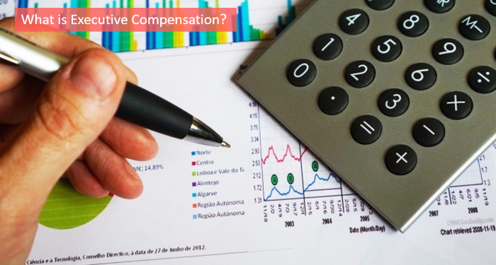 what-is-executive-compensation