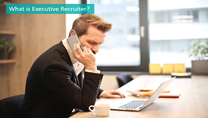 what-is-executive-recruiter