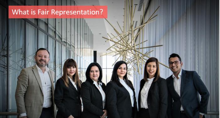 what-is-fair-representation