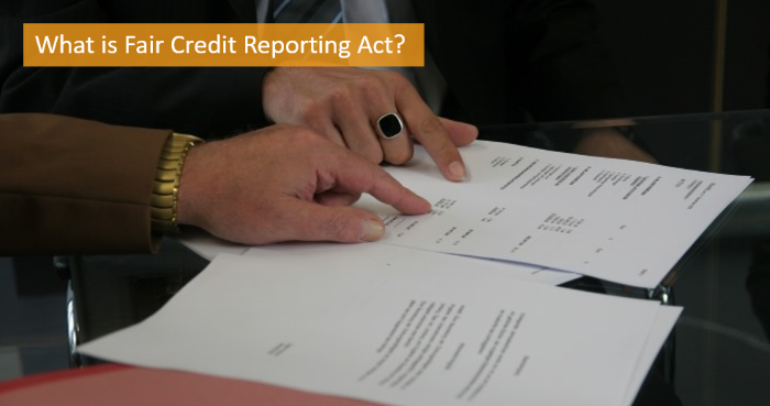 what-is-fair-credit-reporting-act