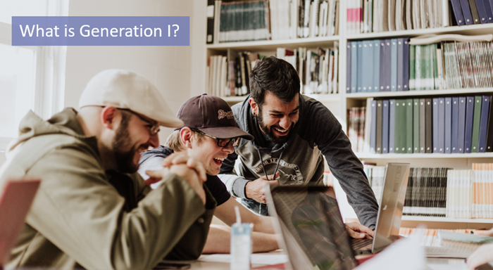 what-is-generation-i