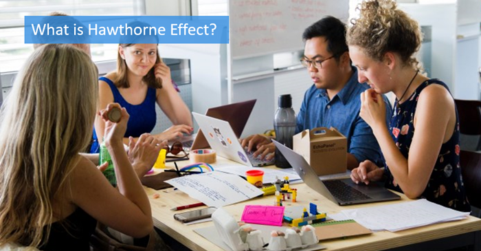 what-is-hawthorne-effect