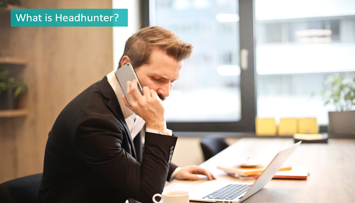 what-is-headhunter
