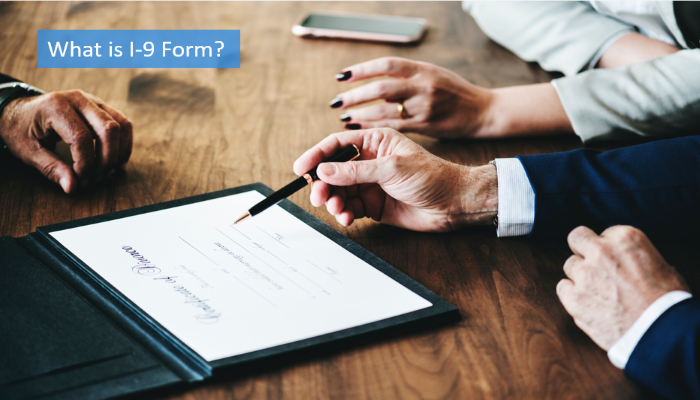 what-is-i-9-form