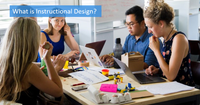what-is-instructional-design