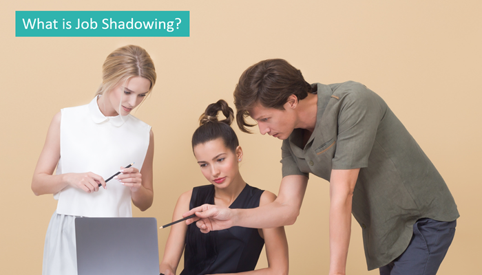 what-is-job-shadowing